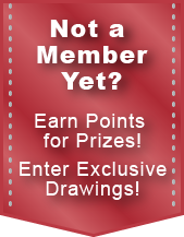 Earn Points for Prizes! Earn Special Coupons